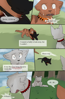 Bloodclan: The Next Chapter Page 311 by StudioFelidae