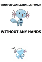 Wooper's Arms