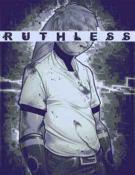 Ruthless by 0r0ch1