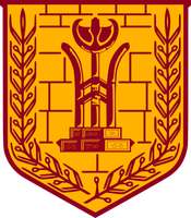 Arms of Herod the Great by Gouachevalier