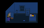 Undertale alternative ending 2 (joke) by frisktrash