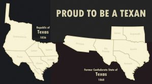 Proud to be a Texan by LaTexiana