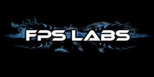 FPS Labs Logo 1 by nathanielwilliam