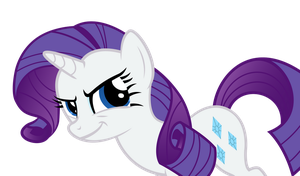 Rarity's going to rape somepony by Dharthez