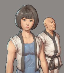 Hyujin, Choi - Own Characters by Mick-cortes