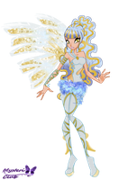 [FCD]|MC|season 5|Merlia SireniX| by WhisperingIllusion