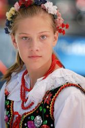 Polish Girl 3 by CezarMart