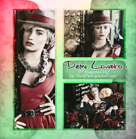 Photopack 797 - Demi Lovato by southsidepngs