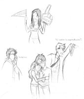 Deathly Hallow Spoilers by SarcasticFox