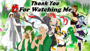 Thank you for watching3 by Ultraviolet-Versalis
