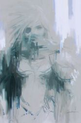 Patchy (Original) by Alex-Chow