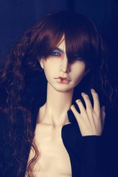 Lord Nephrite ~5~ by Demiday