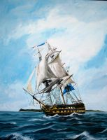 Age Of Sail by Clark136