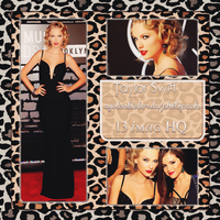Photopack Taylor Swift |3| by OurHeartOfLove