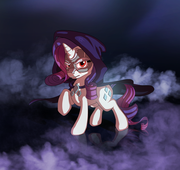 Evil Rarity Solo by skodadav