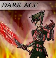 Storm Hawks- Dark Ace by Lost-of-Existence