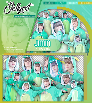 #107 | PACK PNG | Jimin | BTS by jellycxt