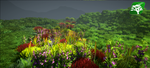 Realistic Tree And Grass Pack by RakshiGames