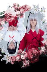 InuYasha - Forbidden Love by SorelAmy