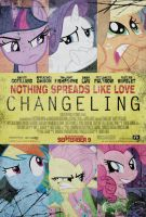 CHANGELING by UtterlyLudicrous