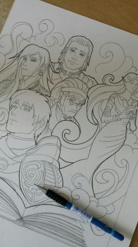 WIP cover by twisk