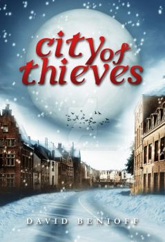 City of Thieves by BLUEgarden