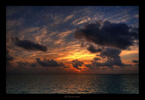 Almost Gone by MarcoHeisler