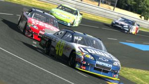NASCAR GT5 by JRRacing64