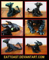 toothless by EatToast