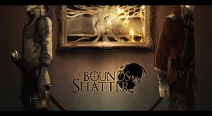 OC - As Bounds Shatter by Nazgullow