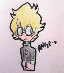 .:: James ::. by AngeCraft