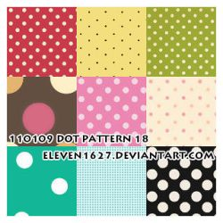 110109_dot-pattern18_by_eleven by eleven1627