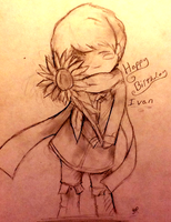 Happy Birthday Ivan! by thunderbolt3000