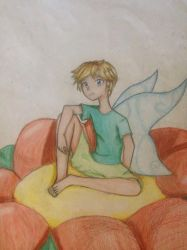 Fairy by xcmyswagx