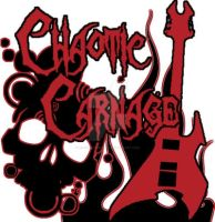 Band Logo 2 by Disturbed-Minded