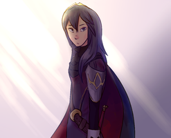 Lucina by MonochromeSkylights