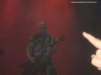 Kerry King by worthgoingtohellfor