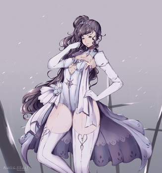 IceHime by Auriant