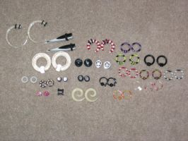 Gauges by kayts99