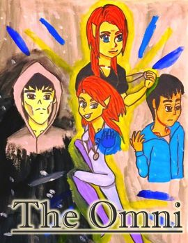 The Omni offical cover final by Pudgester95