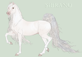 sibrano for jag by Danesippi