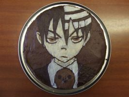 Soul Eater Death by Chocolate by MegWhiteIII