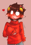 Kankri Vantas by Kitt-Dopts