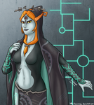 Midna by Avrin-ART