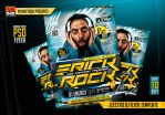 Electro Dj Flyer Template by AndyDreamm
