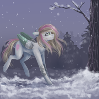 Snow by mrsElisSmitt