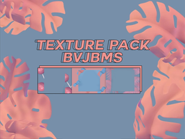 170311 |TEXTURE PACK #1| Pastel by bvjbms