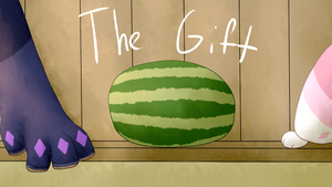 The Gift (LINK TO VIDEO IN DESC) by Nanoferret