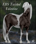 EBS Twisted Valentine by Orstrix