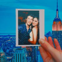 Bailee Madison and Shawn Mendes [Manip] by DaisyChan55